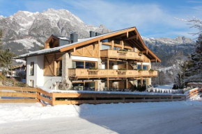 Отель Alpin Lodge Leogang by Alpin Rentals, Леоганг