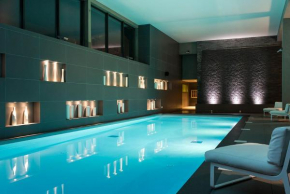 Отель Hôtel L'Heliopic Sweet and Spa, Шамони