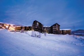 Гостиница Radisson Blu Resort, Trysil, Трюсиль
