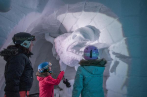 Гостиница Village Igloo Morzine Avoriaz, Авориаз