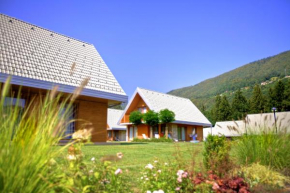 Отель Terme Topolsica - Holiday Homes Ocepkov gaj, Топольшица