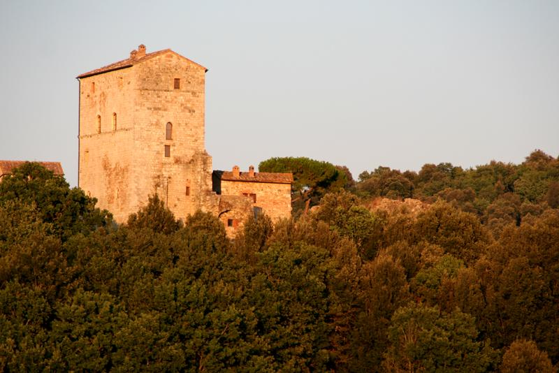 Тоскана (c) mediaup